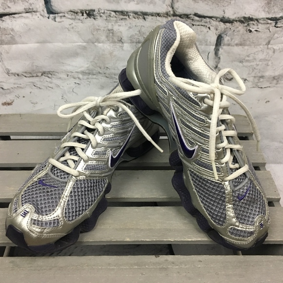 ec8c97bb68838e Nike Shox TL4 Total Run Training